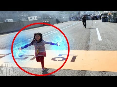 KIDS WITH REAL SUPERPOWERS YOU WON'T BELIEVE ACTUALLY EXIST