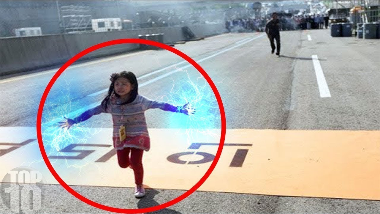 Download KIDS WITH REAL SUPERPOWERS YOU WON'T BELIEVE ACTUALLY EXIST