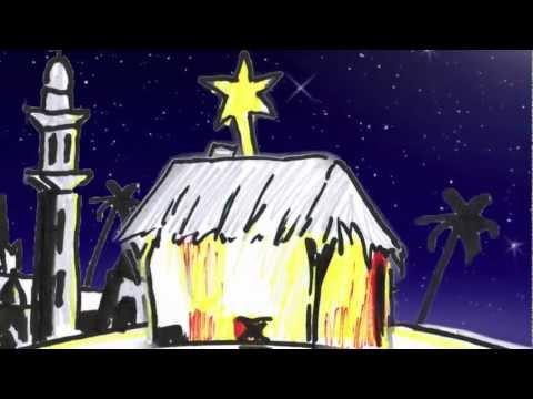 Kjlienet Babe (Plattdeutsches Weihnachtslied) by Dietschboys
