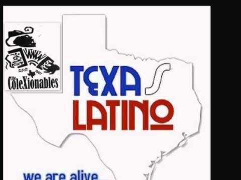 "Texas Latino ""Mil Mentiras""  (((SayRecord)))(((coleXionables)))."
