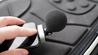 Shure MV88 Внешний микрофон для айфона (в lightning)
