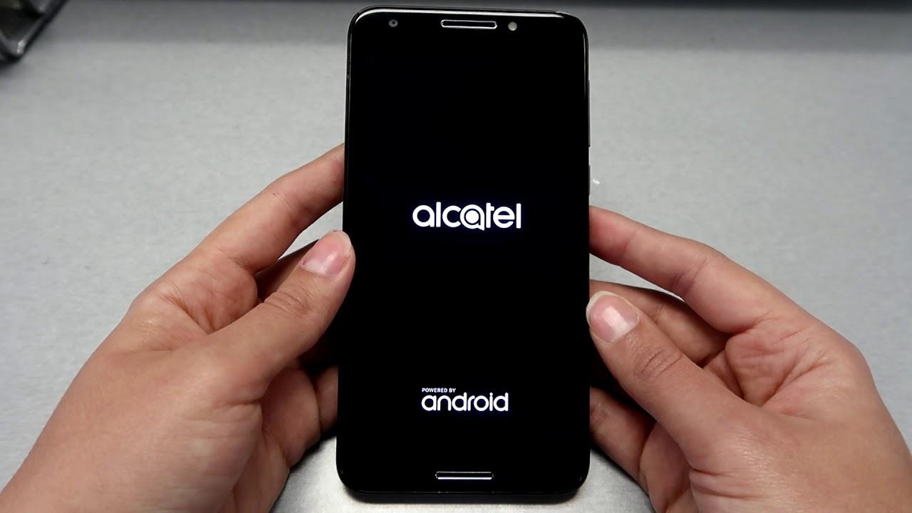 Alcatel 5041c Unlock Nck
