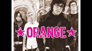 Orange - Revolution
