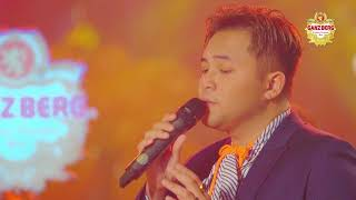 The Amazing Voice: មនុស្សរោគចិត្ត   By Choryee ft Manith
