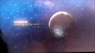 FAN MADE:Thor Ragnarok: End credit scene, (Thor's new hammer floating in space)