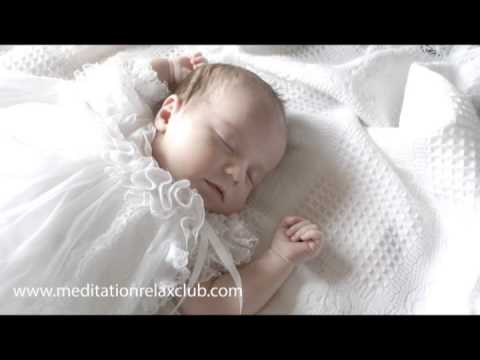 Baby Sleep ♬•¨*•.¸¸♪♥ ...Natural Sleep Music for you & your Little One