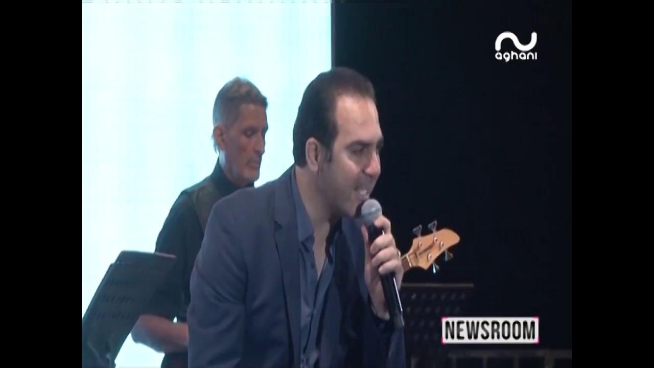 وائل جسار يعود الى سوريا ولا يمانع الغناء في قطر!