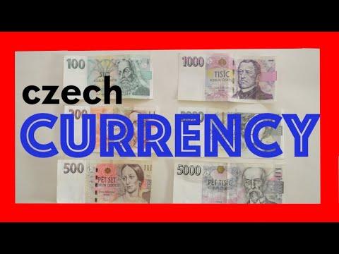 What happens if you photocopy money Czech Koruna CZK [Czech Republic] ?!?!?!