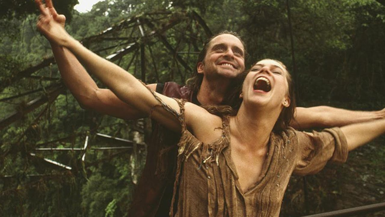 10 Best Movies Set In The Forest  Pastimers - Youtube-7813