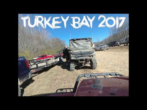 Turkey Bay OHV