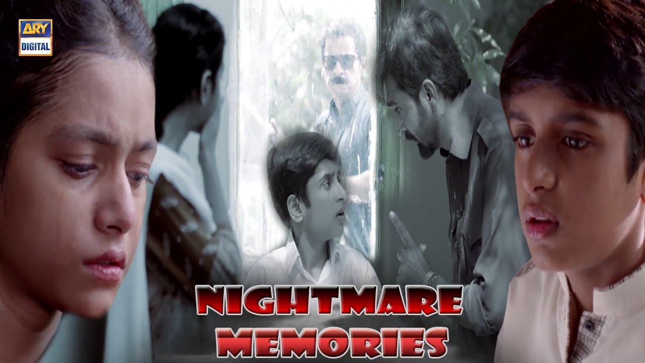 Some Nightmare Memories Of Drama Serial Bikhray Moti | ARY Digital | Must Watch