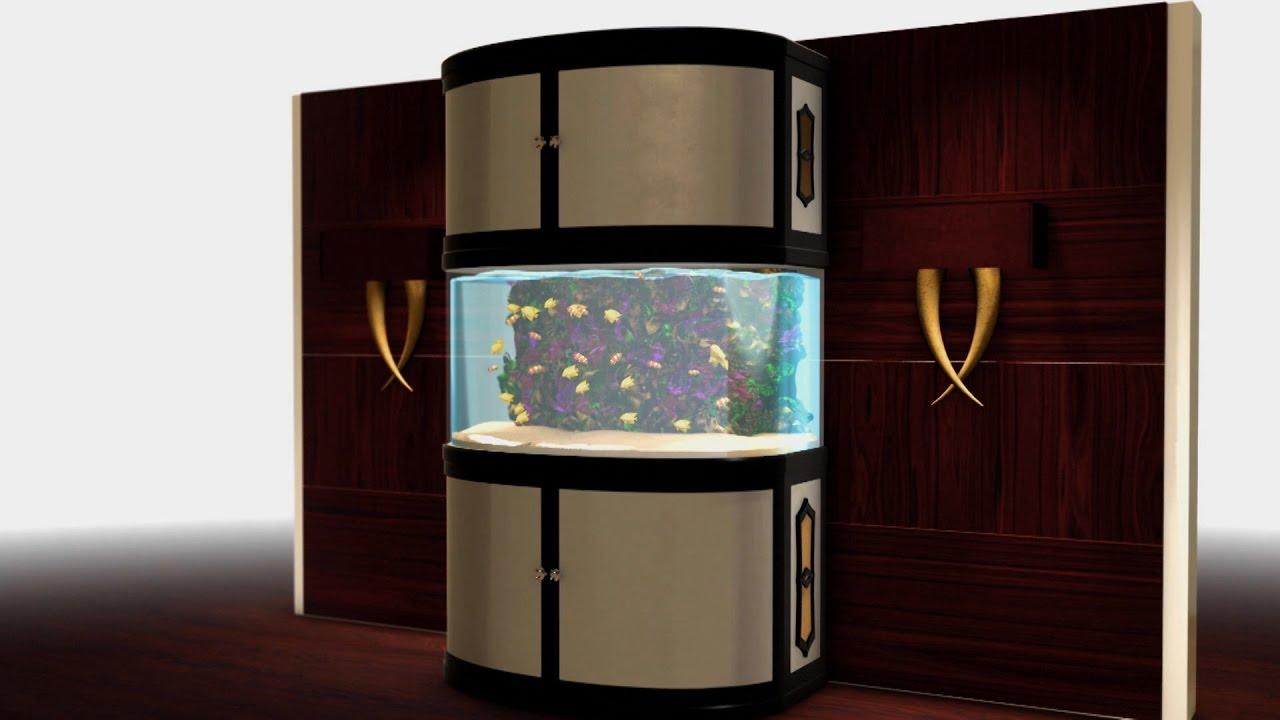 Aquamen 6: L'aquarium de Prince Royce