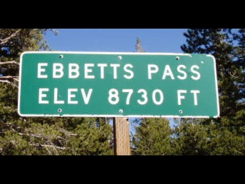 Ebbetts and Monitor Passes Death Ride Training With Adam Barker