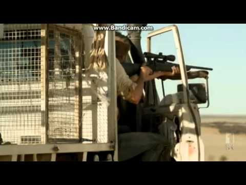 Mystery Road - Final shootout