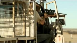 Mystery Road - Final shootout streaming