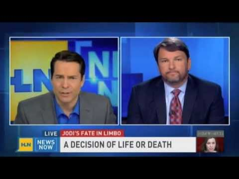 News Now - HLN - Jodi Arias Fate in Limbo - Attorney John Phillips Gives Legal Perspective