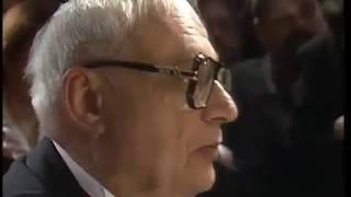 """Как Ворошилов """"вывел"""" Друзя из игры. Раунд """"Зеро"""" 16 12 1995 г"""