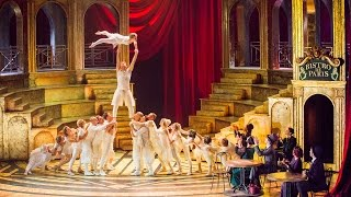 The Circus Princess - The Moscow Musical Theatre