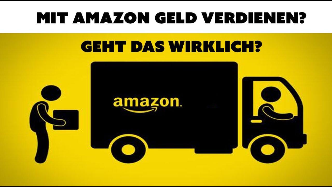 Amazon verkäufer rückgabe geld