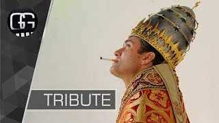 The Story of LENNY BELARDO | Tribute Video