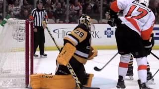 Sidney Crosby Mic'd Up Philadelphia Flyers 2016