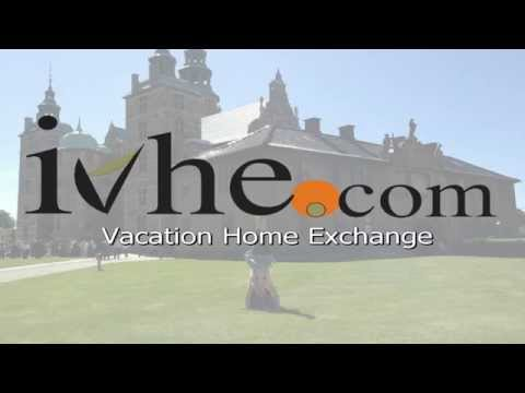 Home swap video / home exchange trip to London, Girls think they have a British accent!