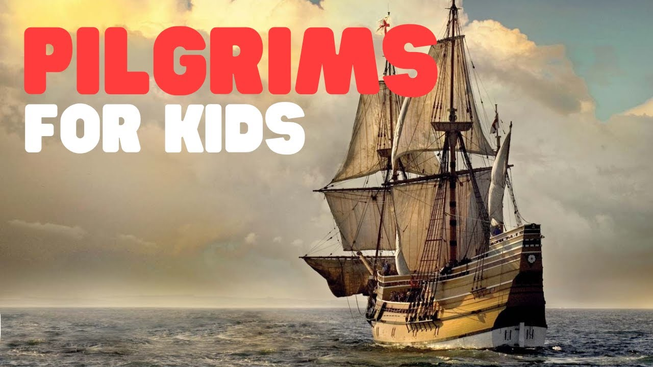 The Story Of The Pilgrims For Kids A Brief History Of Pilgrims