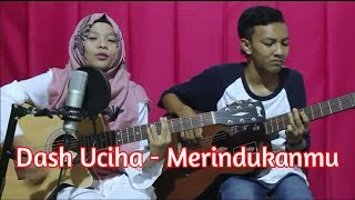 Top Cover Lagu Dash Uciha - Merindukanmu   Versi Reggae   By Fera Chocolatos Ft