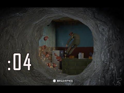 【PS4】あれは不幸な事故だったね【HITMAN】:04