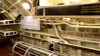 видео Таллин музей подводная лодка лембит