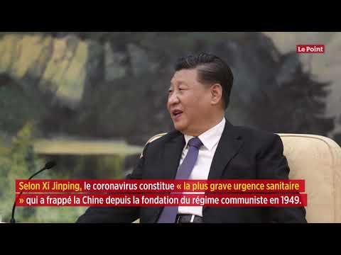 Coronavirus: 150 nouveaux décès en Chine