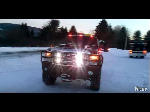 2015 FORD F350 ETNA VOLUNTEER FIRE DEPARTMENT