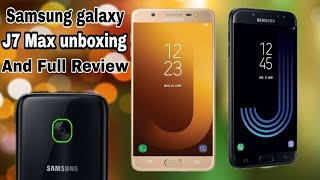 J7 Max unboxing and review in hindi