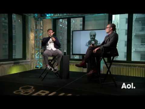 Paul Schneider Talks About Casting Amateur Actors  BUILD Series