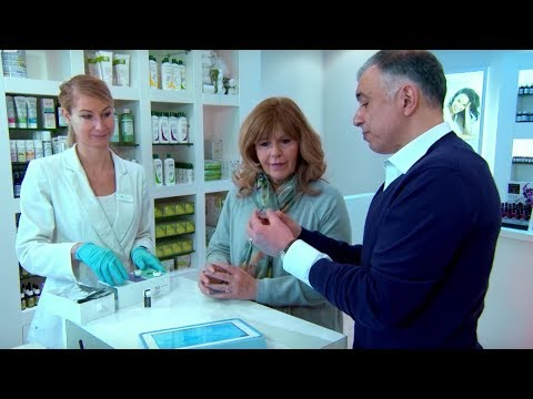 Select your Anti Aging Skin Care with DNA | Earth Lab