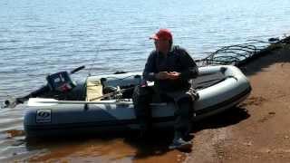 Рыбалка на Огурдинке,  Пермский край