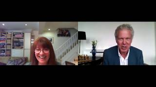Andrew Eborn   AI & The Future of Orthodontics with Claire Nightingale   Part 2