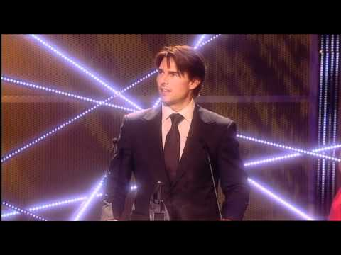 Tom Cruise - 2010 Screen Icon Award