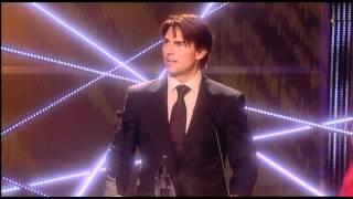 Tom Cruise - 2010 Screen Icon Award