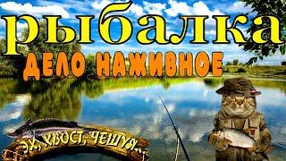 ★Рыбалка- мой выбор//Трофейная рыбалка// Приколы на рыбалке 2020//Смешные случаи на рыбалке//★