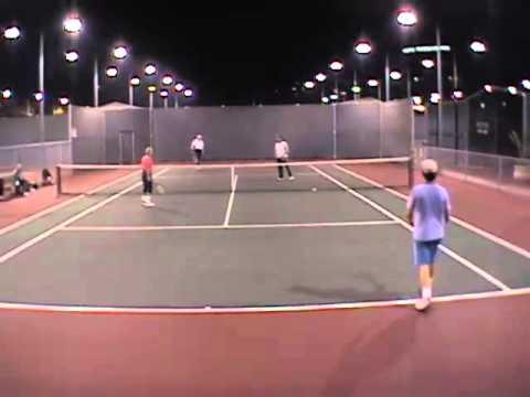 Beverly Hills Tennis
