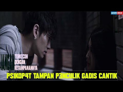 KISAH PS1K0P4T TAMPAN P3NCUL1K GADIS CANTIK - RANGKUMAN FILM THRILLER KOREA- THE FIVE (2013)