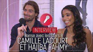Camille Lacourt : pourquoi a-t-il accepté de participer à Danse avec les stars ?