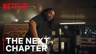 Rhythm + Flow | D Smoke: Tнe Next Chapter | Netflix