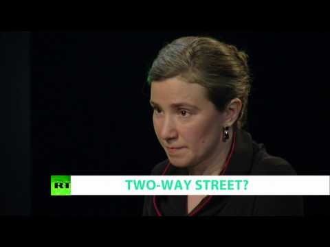 TWO-WAY STREET? Ft. Ekaterina Schulmann, Political Scientist