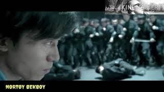 Из кино китайский боевик