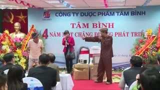 Tiểu phẩm Hài: Hài Quang Thắng