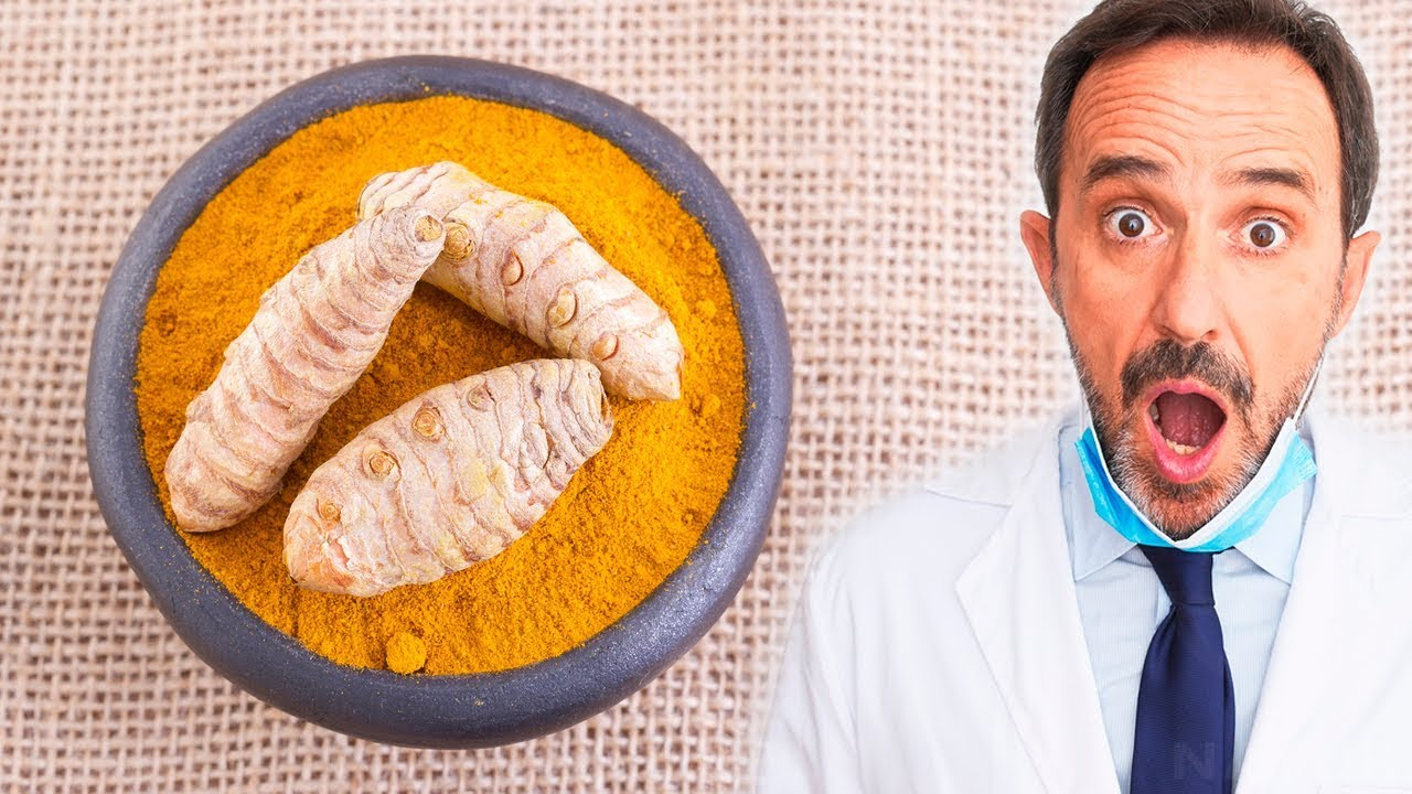 Is Turmeric Good For You? Here's What Science Says