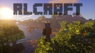 [HINDI] 🔴RL Craft Minecraft 🎮Hardest Minecraft Mod Apna Server #India #DesiGaming #Minecraft