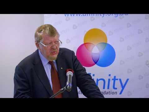 "Dr Sev Ozdowski AM ""Reclaiming Australian Multiculturalism"" presentation"